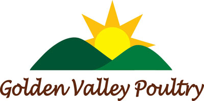 Golden_Valley_Poultry logo